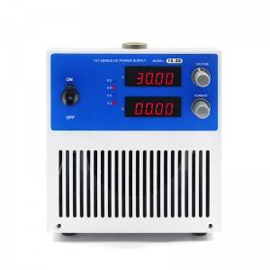 Adjustable 1600W DC power supply High Precision