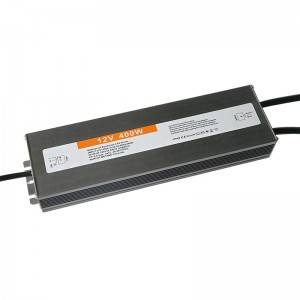 Special Design for 12v 120w Power Supply - Constant Voltage 400W IP67 waterproof power supply – Huyssen