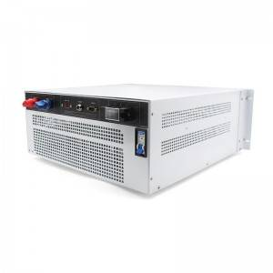High Power 8000W DC power supply