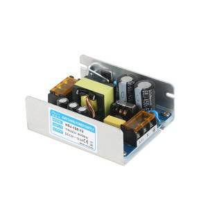 Top Quality 24v Power Supply Unit - Dual Output 90W Industrial Control Switching Power Supply Good Quality – Huyssen