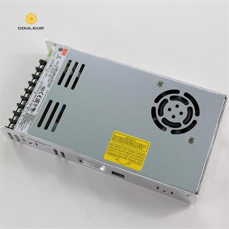 24v,350w  led driver Featured Image