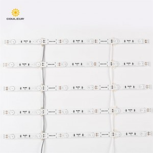 3030 Curtain LED Strip