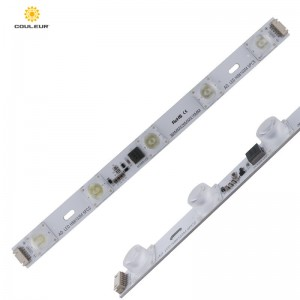 3535 dimmable edgemax led light bar
