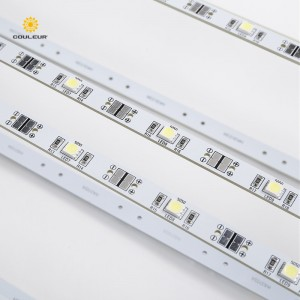 high efficiency lm 5050 curtain led strip