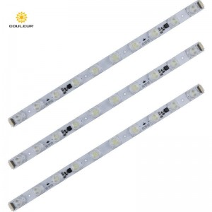 led light bars high power led edge lit for seg light box