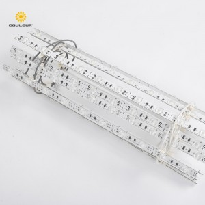 smd3030 single side light source module