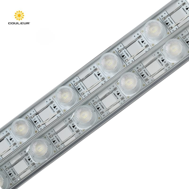 waterproof 24v aluminum led edgelit light bar Featured Image