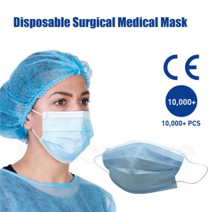Medical Surgical Masks Disposable