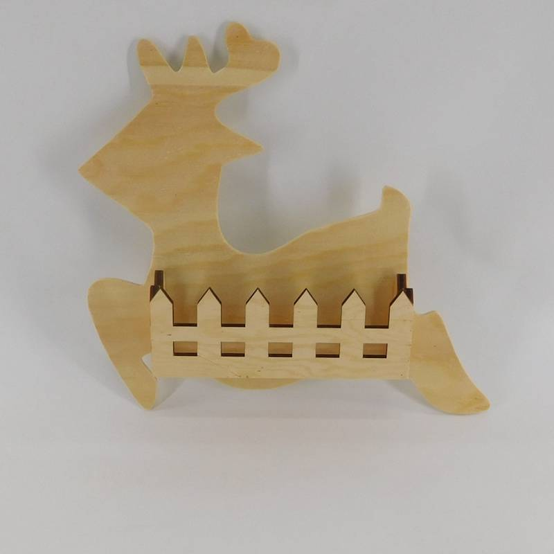 2021 Latest Design Wooden Music Box - custom natural unfinished  wooden wall hanger wholesale – Huiyang