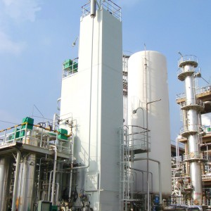 Creditable manufacturer for-liquid-oxygen-nitrogen-argon-production-plant