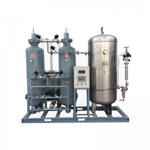 OEM Factory for China Advanced Ncp Ward Oxygen Making Filling Equipment with on-Site/APP