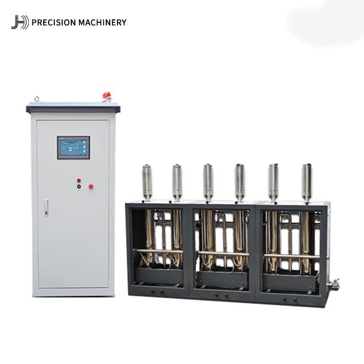 Industrial Flow Ultrasonic Extraction Equipment