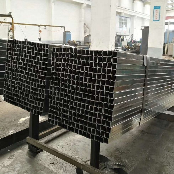 20x20mm Black Annealing Hollow Section-square Tube