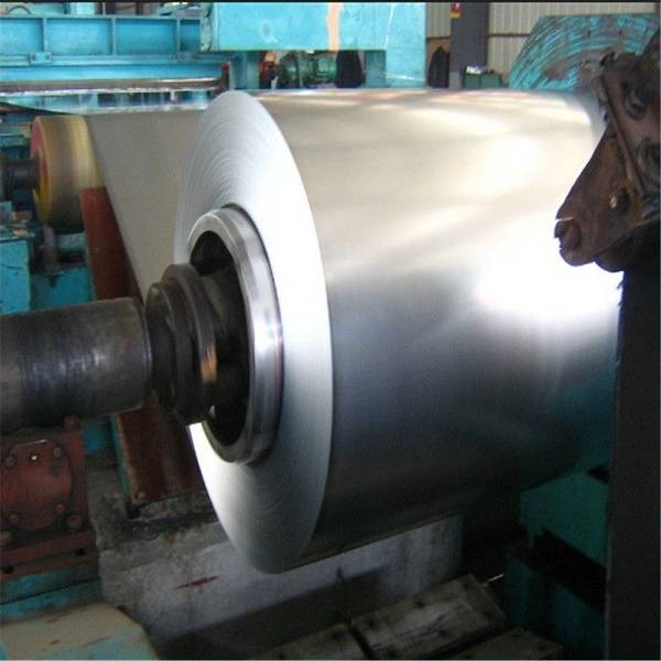 China Pickled Coils Suppliers - Galvanized Steel Coil Dx52d z gi Coils – TOPTAC