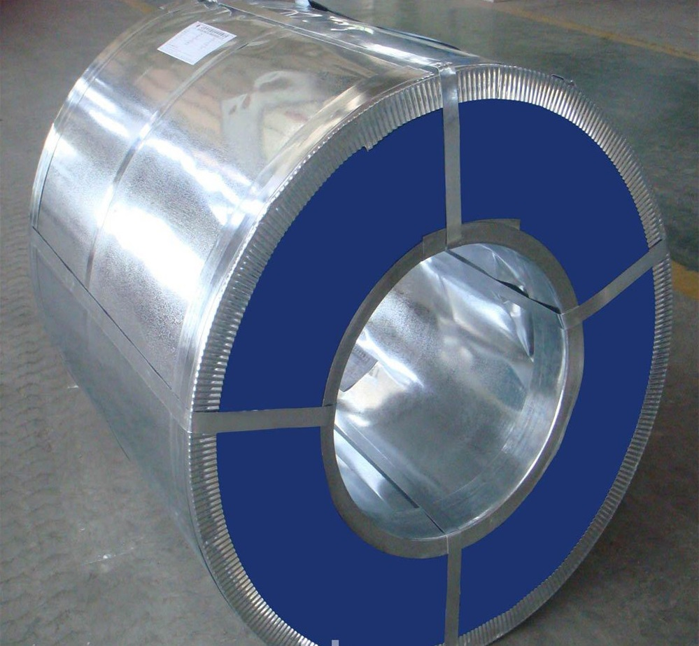 Wholesale Rectangular Steel Box Section Suppliers - Hot Dipped Galvanized Steel Coil 0.18*1000/Hdgi Coils/Galvanized Steel Coil – TOPTAC