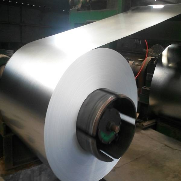 China Steel Coil Manufacturing Companies Pricelist - Zero Spangle Hot Dipped Galvanized Gi Coils – TOPTAC