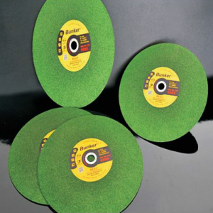 Reinforced Resin Cutting Disc Cut-off Disc Special Cutting Thin Stainless Steel