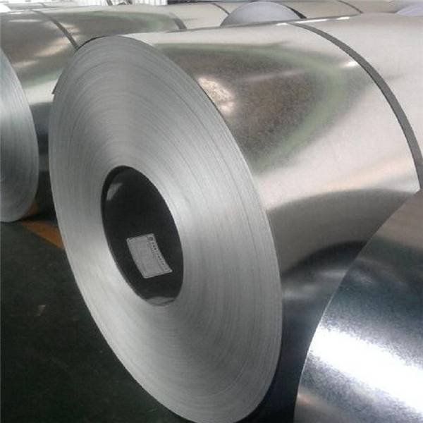 China L Shape Steel Bar Suppliers - Hot Dipped Galvanized Gi Coils – TOPTAC