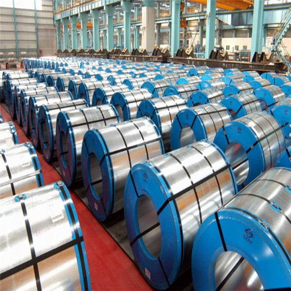 SGCC Hot Dipped Galvanized Steel Coil GI Coils