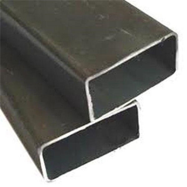 Wholesale Hexagon Steel Tubing Factory - EN10219 S235JR Square Tube And Hollow Section Rectangular Tube – TOPTAC