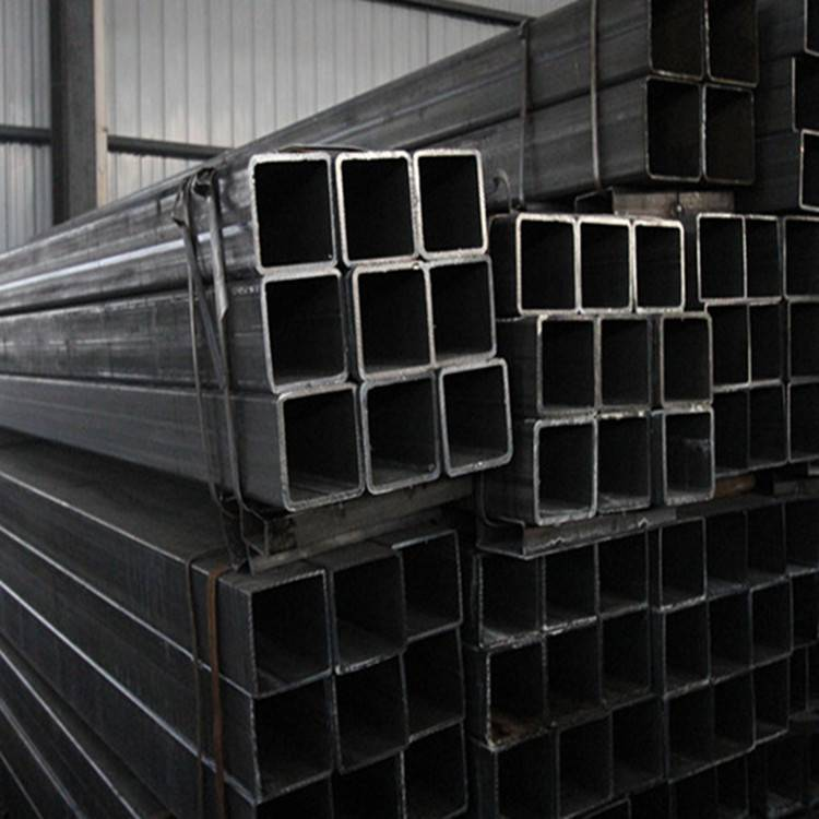 China Sq Tube Manufacturers - Hollow Section-square Tube – TOPTAC