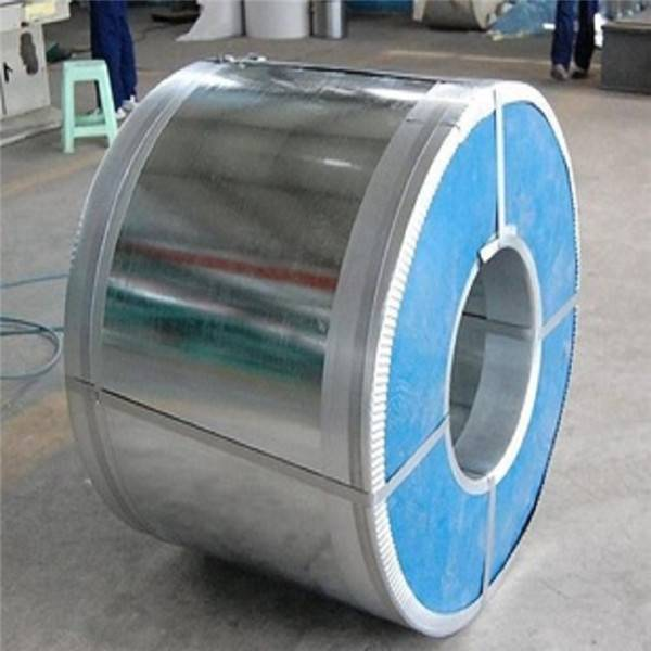 Wholesale L Steel Plate Factories - SGCC Hot Dipped Galvanized Steel Coil GI Coils – TOPTAC