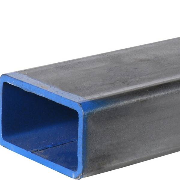 China Square Rectangular Tube Factories - JIS G3466 STK400/STK500 Square Tube And Hollow Section Rectangular Tube – TOPTAC