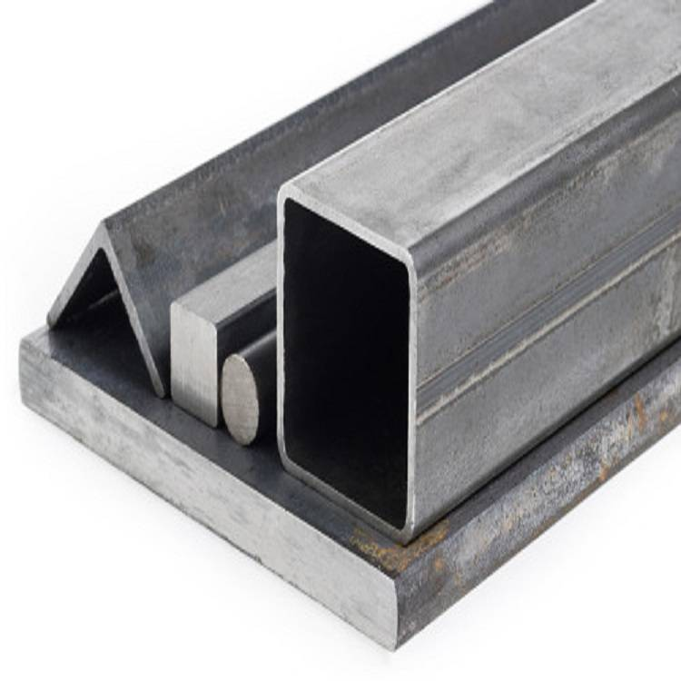 China Pre Galvanized Hollow Section Tube Quotes - Ms Carbon Steel Rectangular Hollow Section 25 x 40 Rhs Tube – TOPTAC