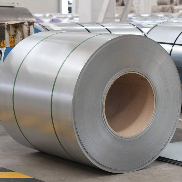 JIS G3302-2007 Hot-dip Zinc-coated Steel Sheets And Sgcc Coils