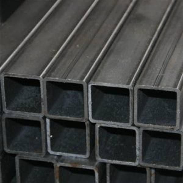 Hot Rolled Hollow Section 20x20mm Square Tube