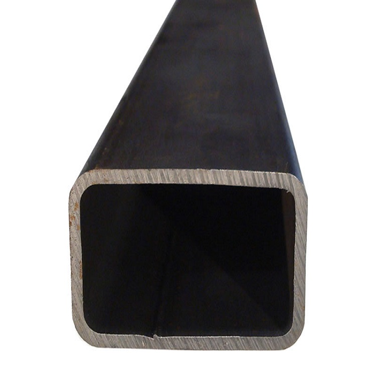 China Gauge Tube Suppliers - Mild Carbon Steel Square Hollow Section China 32×32 Tube – TOPTAC
