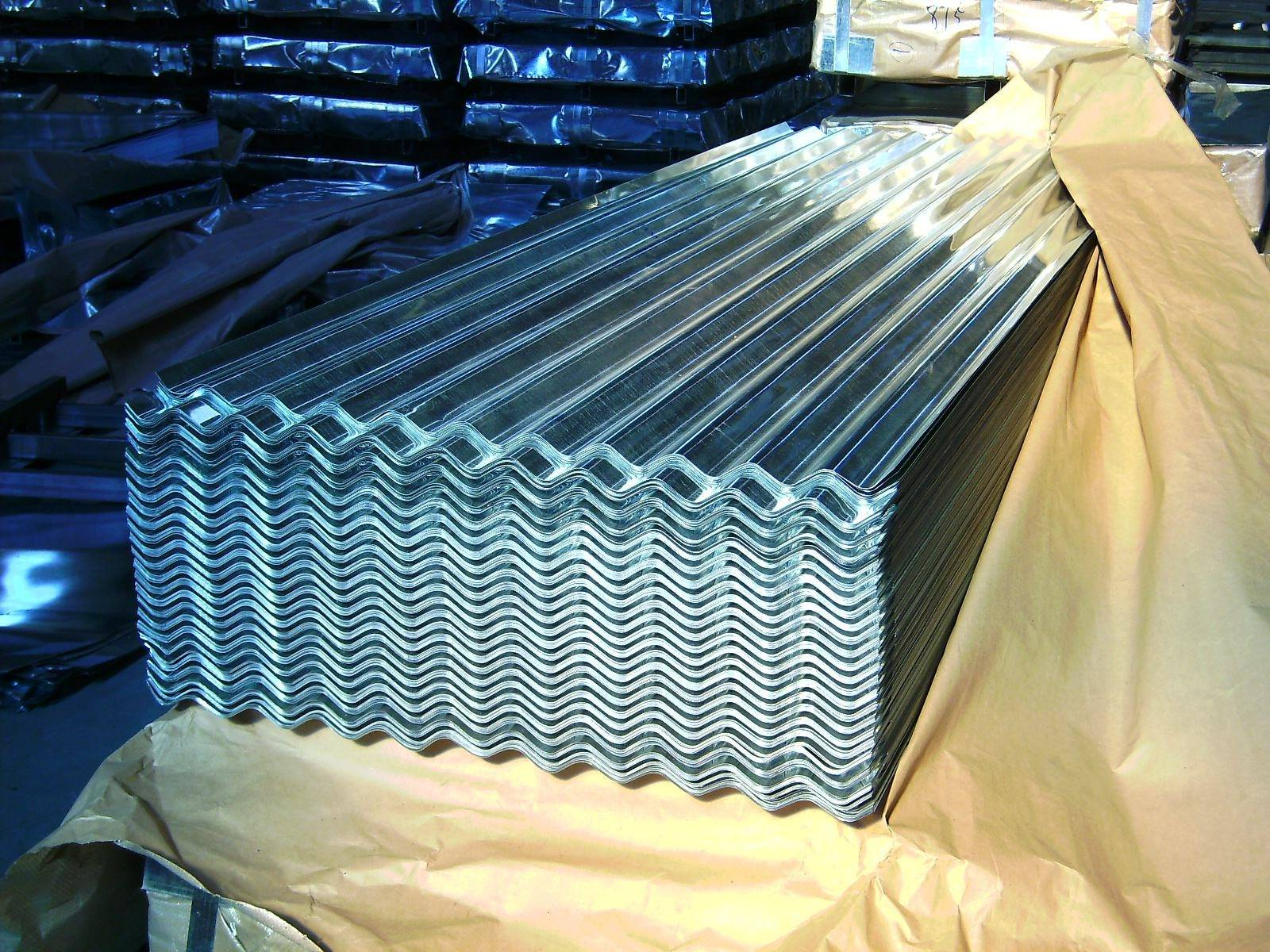 China Galvanized Round Tubing Factories - Corrugated Roof Steel Roll Former,Corrugated Steel Sheet,Corrugated Roofing Sheets – TOPTAC