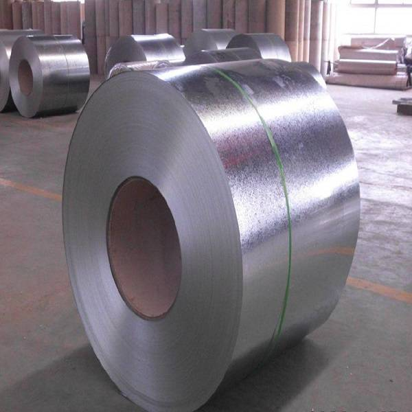 Wholesale Stainless Hollow Bar Factories - High Quality Cold Rolled Thin Wall Galvanized Steel Coil – TOPTAC