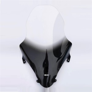 Honda PCX Windshield