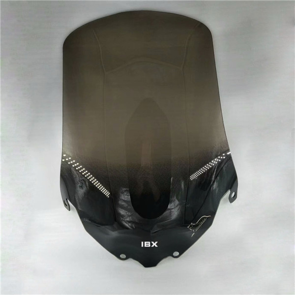 Low MOQ for Kymco Uxv 450i Windshield - Peugeot Motorcycle windshield – Shentuo