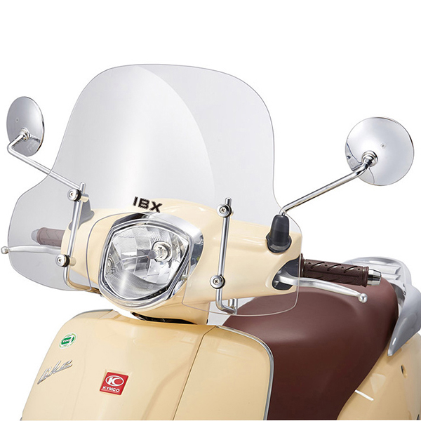 High Performance Honda Shadow 750 Windshield - KYMCO Motorcycle windshield – Shentuo