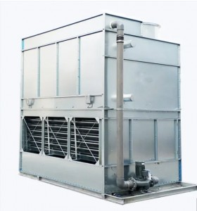 ICE Series Counter Flow Closed Water Cooling Tower