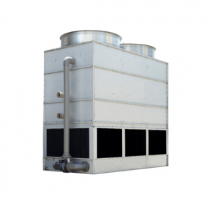 Overseas Service Provided Industrial Closed Water Cooling Tower Manufacturer