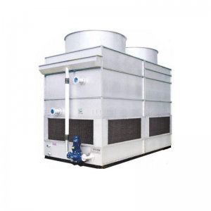 Industrial Water Chiller Closed Circuit Cooling Tower