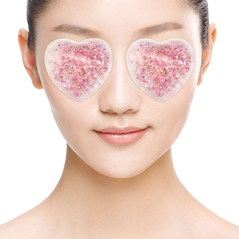 Manufacturer for Gel Bead Full Face Mask - gel eye compress – Huanyi