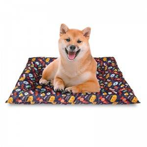 2020 China New Design Large Dog Cooling Mat - pet cooling bed – Huanyi