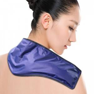 Shoulder wrap ice pack