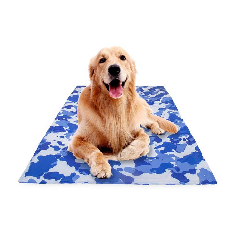 2020 Good Quality Pet Cooling Pad - dog cooling mat – Huanyi