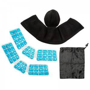 Manufacturer for Cold Pack For Head - Soothing Cap – Huanyi