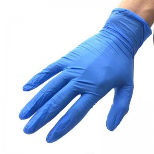 Low MOQ for Mineral Water Pouch Packing Machine - Disposable nitrile gloves – ICT