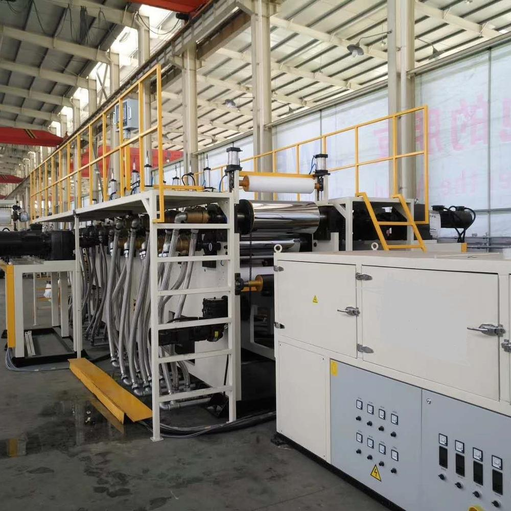 Chinese Professional Small Paper Bag Making Machine - Hot Sale Melt-Blown Nonwoven Slitting Rewinding Machine – ICT