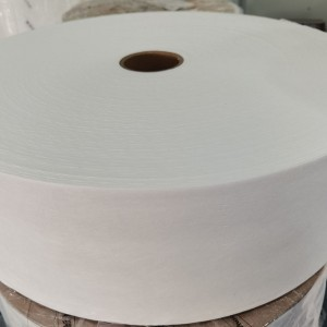 Top-quality White BFE/PFE Over 99 Melt Blown Nonwoven Fabric