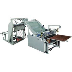 PP Woven Bags Hot Cutting Machine