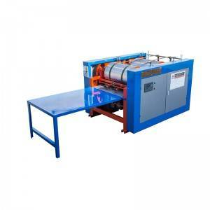 Printing Machine(1-4) Colors