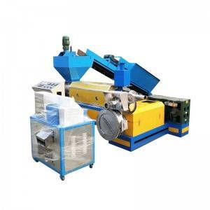 Recycling Granulator